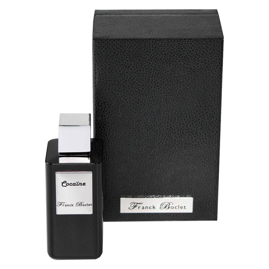 франк бокле парфюм сахар
